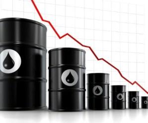 Mercato del petrolio, l'aumento delle scorte spinge giù i prezzi di Brent e WTI