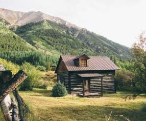 Casetta di legno fai da te