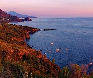 Villaggi turistici della Basilicata sul mare