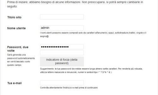 impostare-wordpress-pagina-iniziale