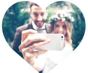 Partecipazioni online per le tue nozze!