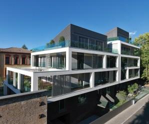 Active house, ovvero edifici che restituiscono energia