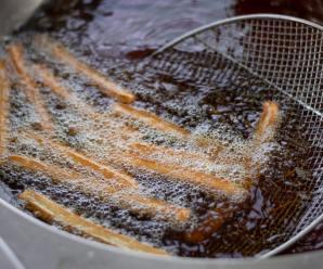 Recupero olio esausto ristoranti Varese