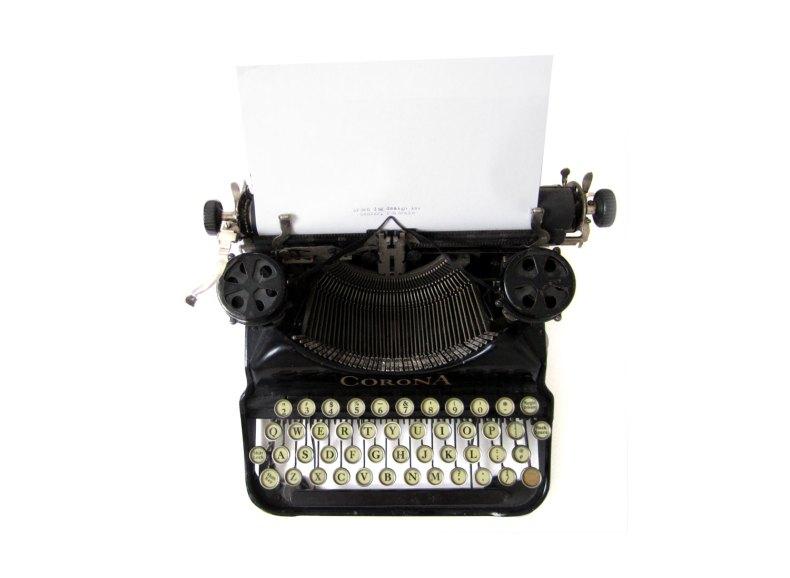 Typewriter_2016