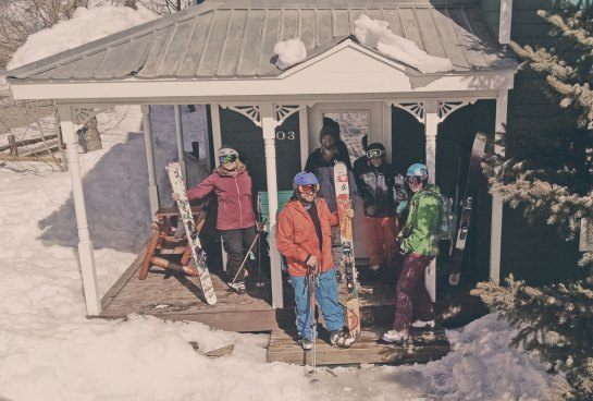 crested butte crew