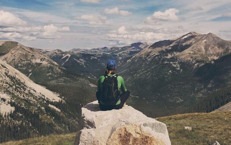 la plata trail