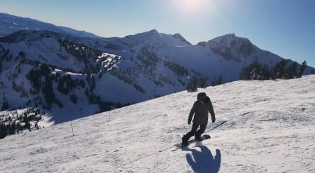 Jackson Snowboarding