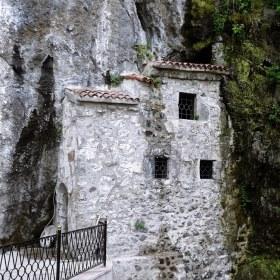 Giresun Meryem Ana Tapınağı - Taş Kilise