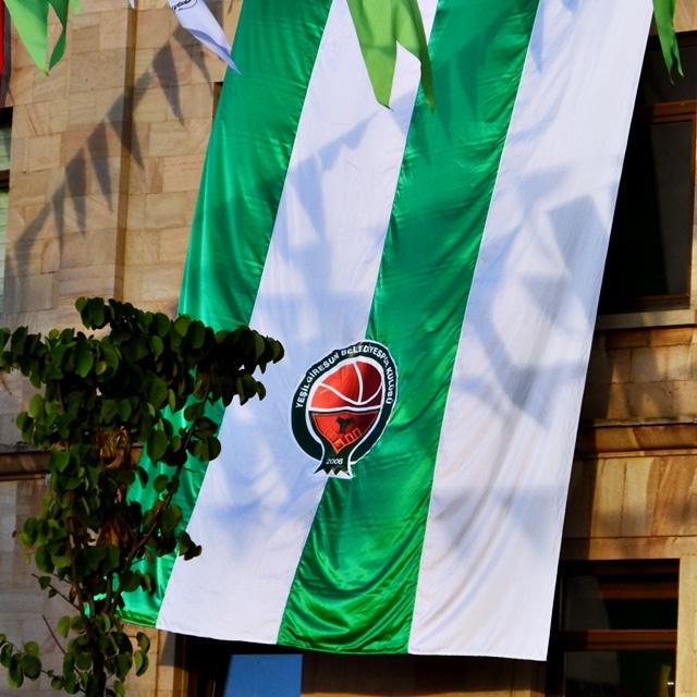Yeşil Giresun Belediyespor