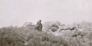 Gelin Kayası Giresun Görele Karabörk