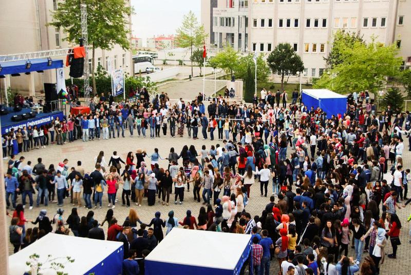 Giresun Üniversitesi Bahar Şenlikleri