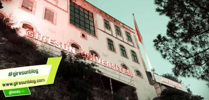 Giresun Üniversitesi Merkez Tarihi Rektörlük Binası
