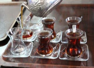Giresun Tirebolu 42 Çayı - 1