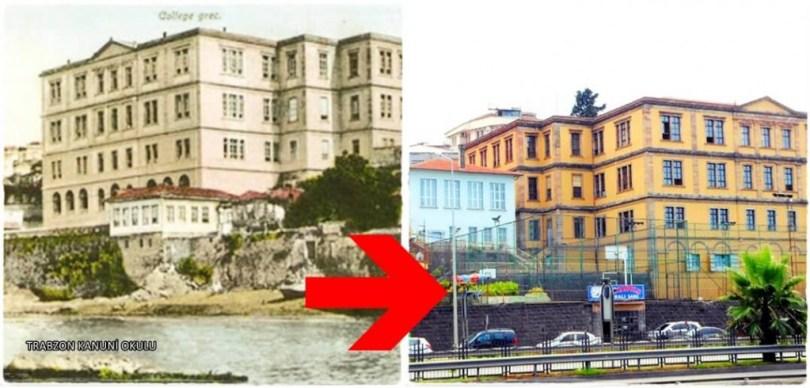 Trabzon Kanuni Okulu