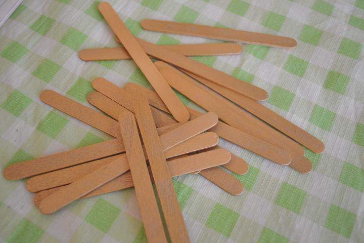 lollystick