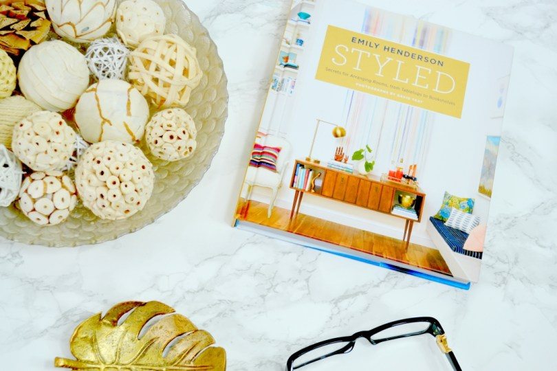 Styled by Emily Henderson: Book Review