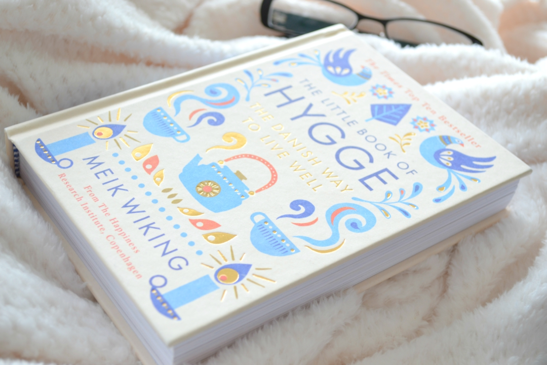 The little book of Hygge by Meik Wiking: Book Review
