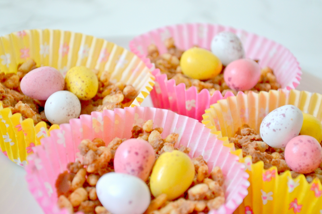 21 Easter ideas for kids (budget friendly)