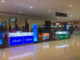 NEW MALL ALERT! Fora Mall by Filinvest is NOW OPEN In Tagaytay City