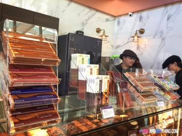 Rocky Mountain Chocolate Factory Philippines spreads chocolatey goodness in the South