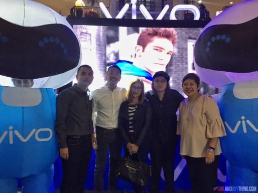 Vivo Philippines Introduces Elisse Joson as Newest Celebrity Ambassador