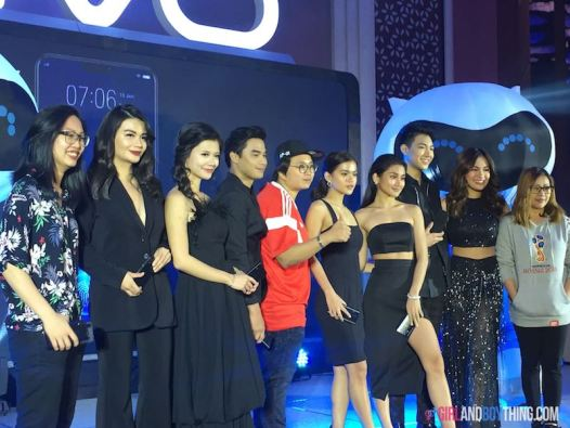 Vivo X21 Now Available in PH!