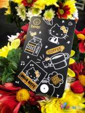 Hello Kitty Limited Edition beep™ Cards: Collect All 4 Designs!