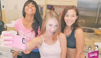 Girlfriends Films September 2018 – Girlfriends Films