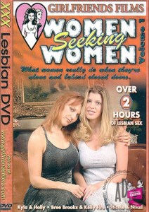 Women Seeking Women