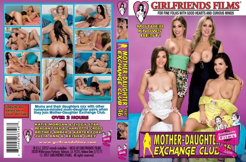 Mother Daughter Exchange Club 46