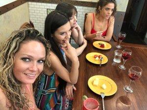 Cast of Women Seeking Women 156