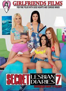 Secret Lesbian Diaries 7