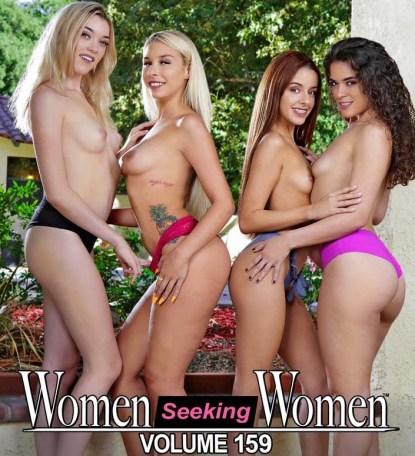 Cast of Women Seeking Women 159