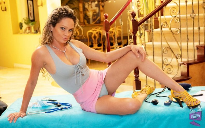 Prinzzess Girlfriends Films contract star