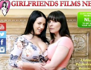 Girlfriends Films Newsletter
