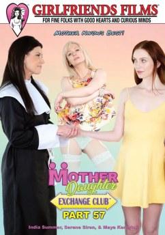 Mother Daughter Exchange Club 57