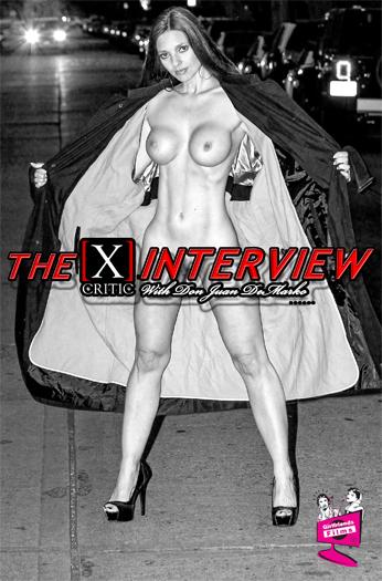 Mindi Mink XCritic Interview