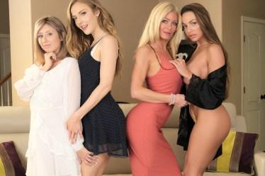 Lesbian Seductions 68 Girlfriends Films