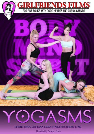 Yogasms Girlfriends Films