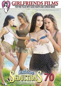 Lesbian Seductions 70 Girlfriends Films