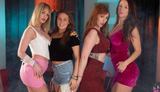 Cast of Women Seeking Women 175