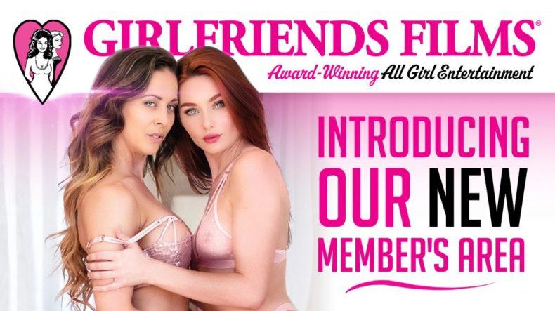 Girlfriends Films Members