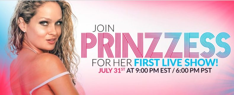 Prinzzess Girlfriends Films