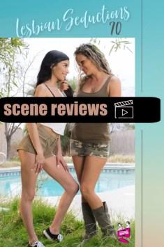 Lesbian Seductions scene reviews