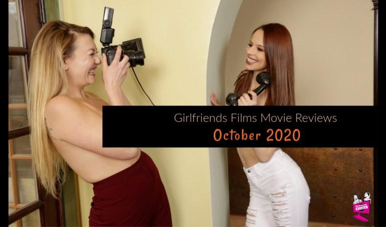 Girlfriends Films movie reviews October 2020