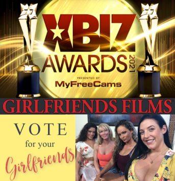 2021 XBIZ Awards fan voting