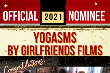 F Awards nominee Yogasms Serene Siren | Girlfriends Films