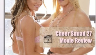 Cheer Squad 27 movie review