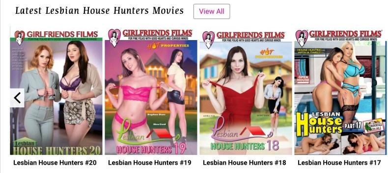 Lesbian House Hunters Channel