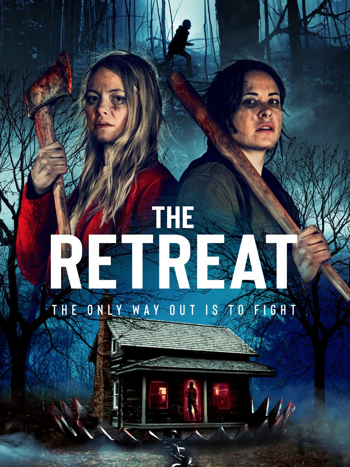 The Retreat | Lesbian Horror Film